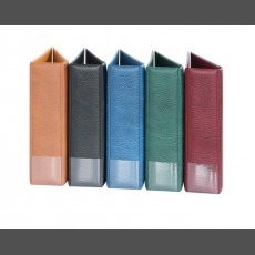 Multi collect Ringbinder-schwarz