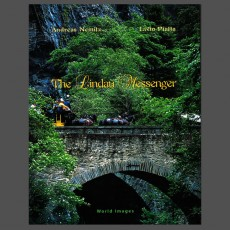 The Lindau Messenger - a book from Andreas Nemitz and Livio Piatta - englisch