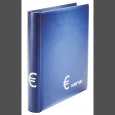 Ring Binder karat EURO CLASSIC, empty