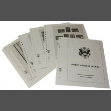 USA Reg. Issues, Commemoratives and Air mails- Year 2003 to 2008