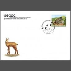 Special Cover - SEPAC edition 2013