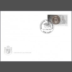 Special Cover - Multilateral associations conference 2014