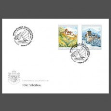 Stamp fair cover - Internationale Briefmarkenbörse Sindelfingen