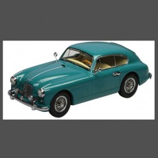 Scale model - Aston Martin DB 2/4 1954 scale 1:43