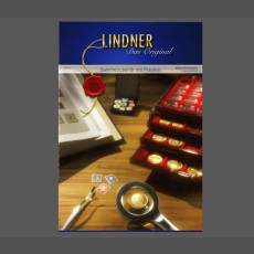 Lindner Complete Catalogue