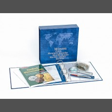 Starter Set Coin collecting