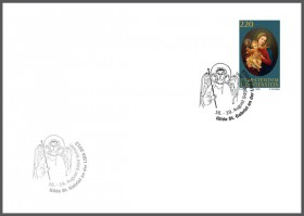 Special cover - Gilde of St. Gabriel at LIBA 2012