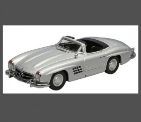 Scale model - Mercedes 300 SL 1956 scale 1:43
