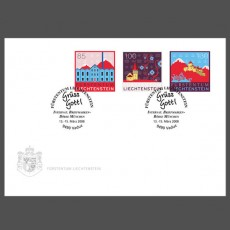Enveloppe commémoratives - Internatonale Briefmarken-Börse, München