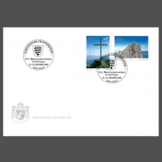 Enveloppe commémoratives - Internationale Briefmarkenbörse, Sindelfingen