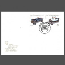 Enveloppe commémorative - Beijing International Stamp & Coin Exhibition