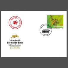 Env. commémorative – Int. Briefmarken-Börse, Sindelfingen